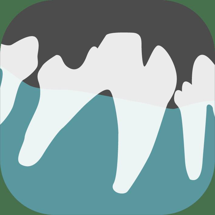 The Icon for Dr. Brett Beckman's Veterinary Dental Radiographic Interpretation Online Course